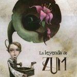 portada de La leyenda de Zum