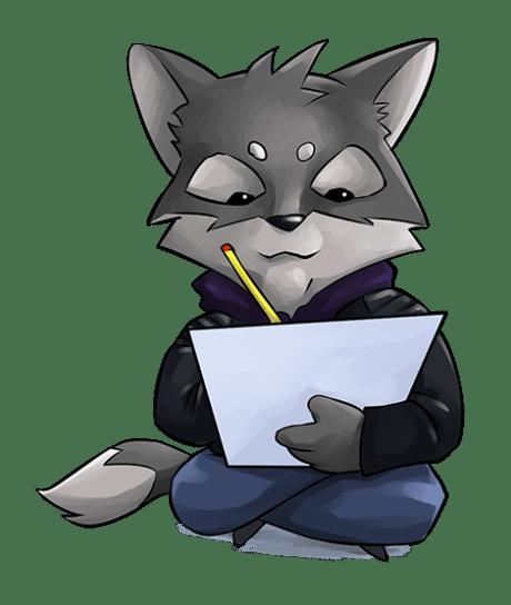 escribe para niños