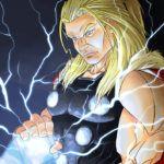Thor de Marvel