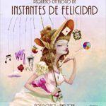 portada de pequeño catálogo de instantes de felicidad