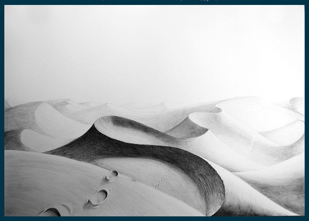 el desierto de la paciencia de donovan