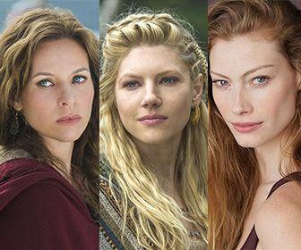 derechos de la mujer vikinga
