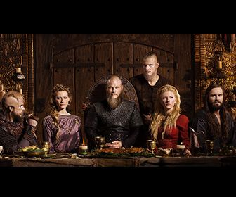 lenguas muertas vikingos